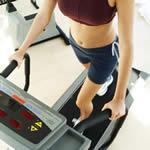 treadmill hand sustainment
