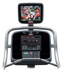 treadmill monitor